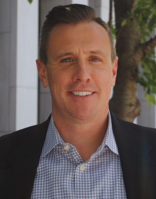 Chris Harrington