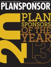 Plansponsor Award