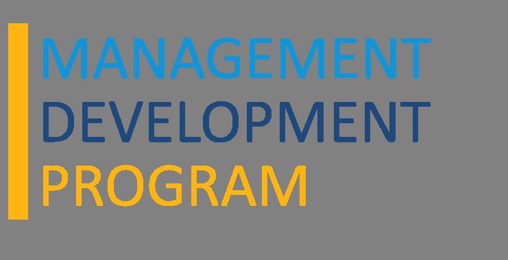 management training and development pdf