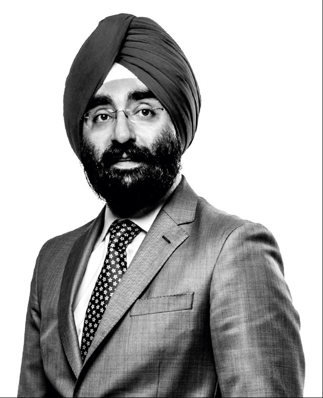 Jagdeep Singh Bachher