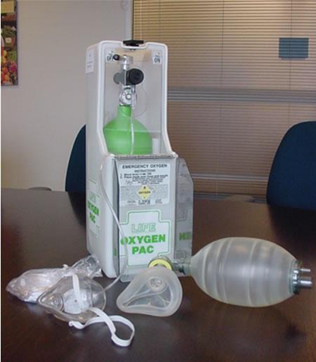 Oxygen Unit