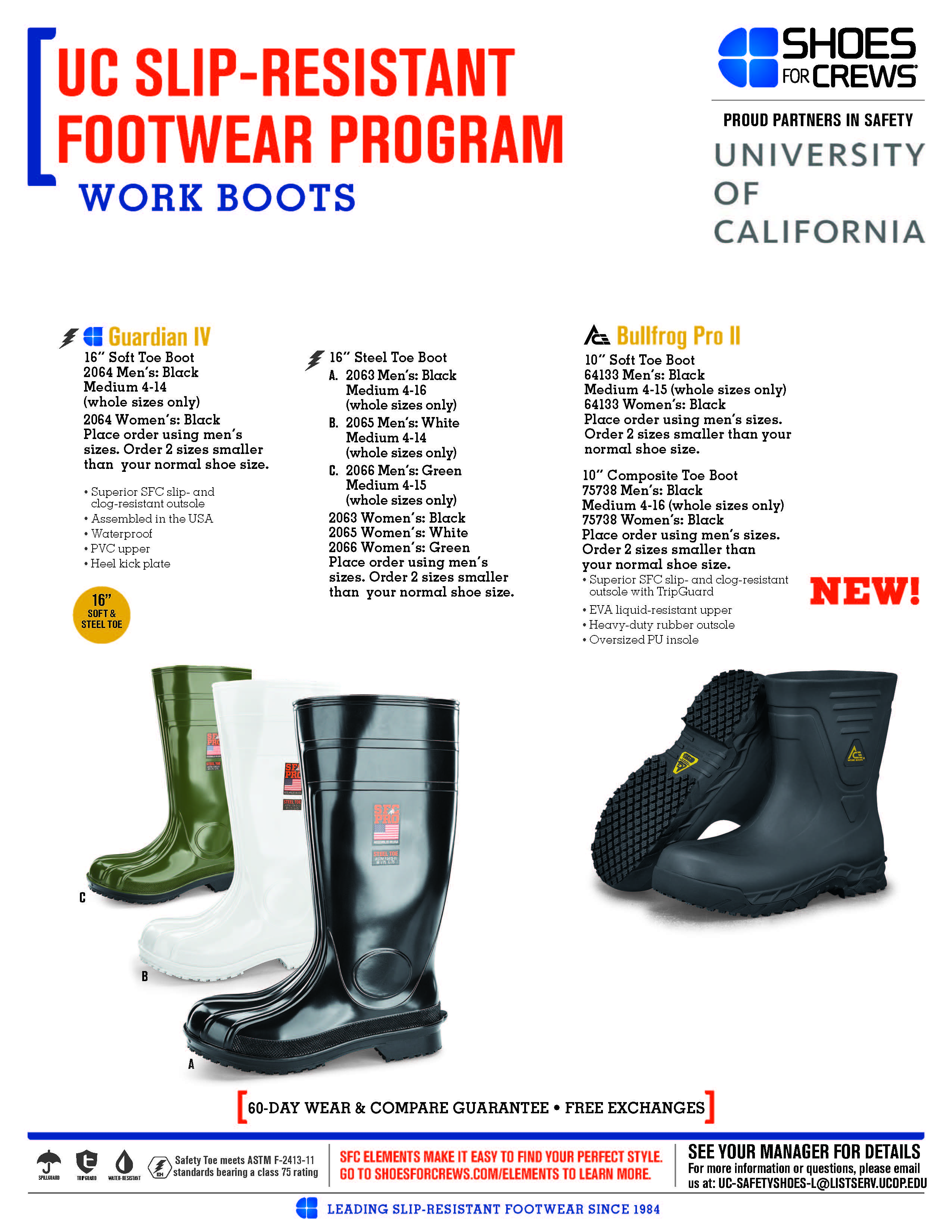 new arrival 142e4 53b04 ... shoes-for-crews-poster-waterproofboot-q4-2018.jpg